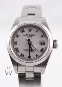 Franck Muller and Rolex Oyster date 009a
