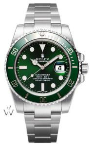 Rolex 116610LVa copy
