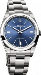rolex 114300 blue 7