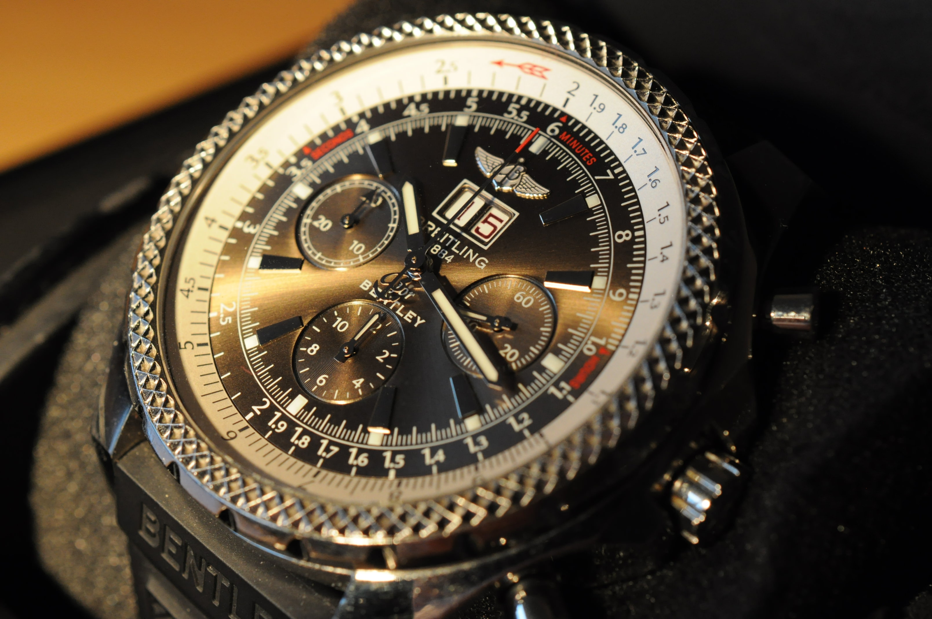 """success in luxury watch positioning of breitling watches essay A watch tells people who you are and what you stand for but """"success"""" doesn't necessarily have to be the only message you send outultimately, although any watch can, for a period of time, do the simplest duty of keeping the time, luxury timepieces offer those willing to invest in them more than a lifetime of satisfaction."""
