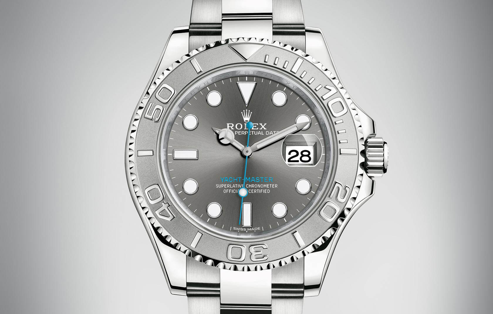 New 2016 model range for Rolex announced today ...