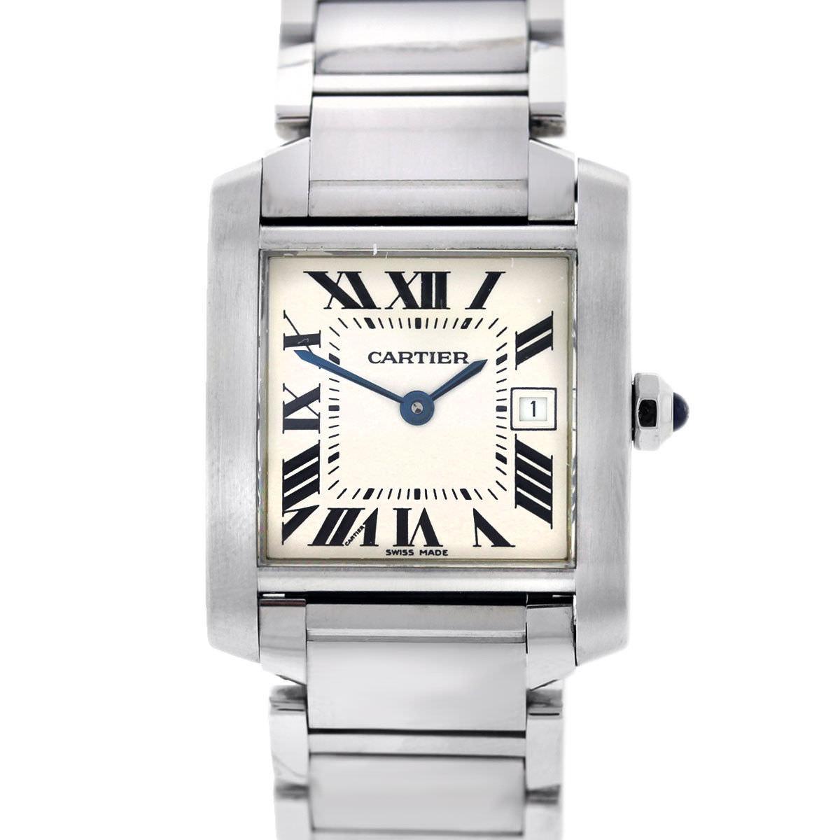 Cartier Watches Tank
