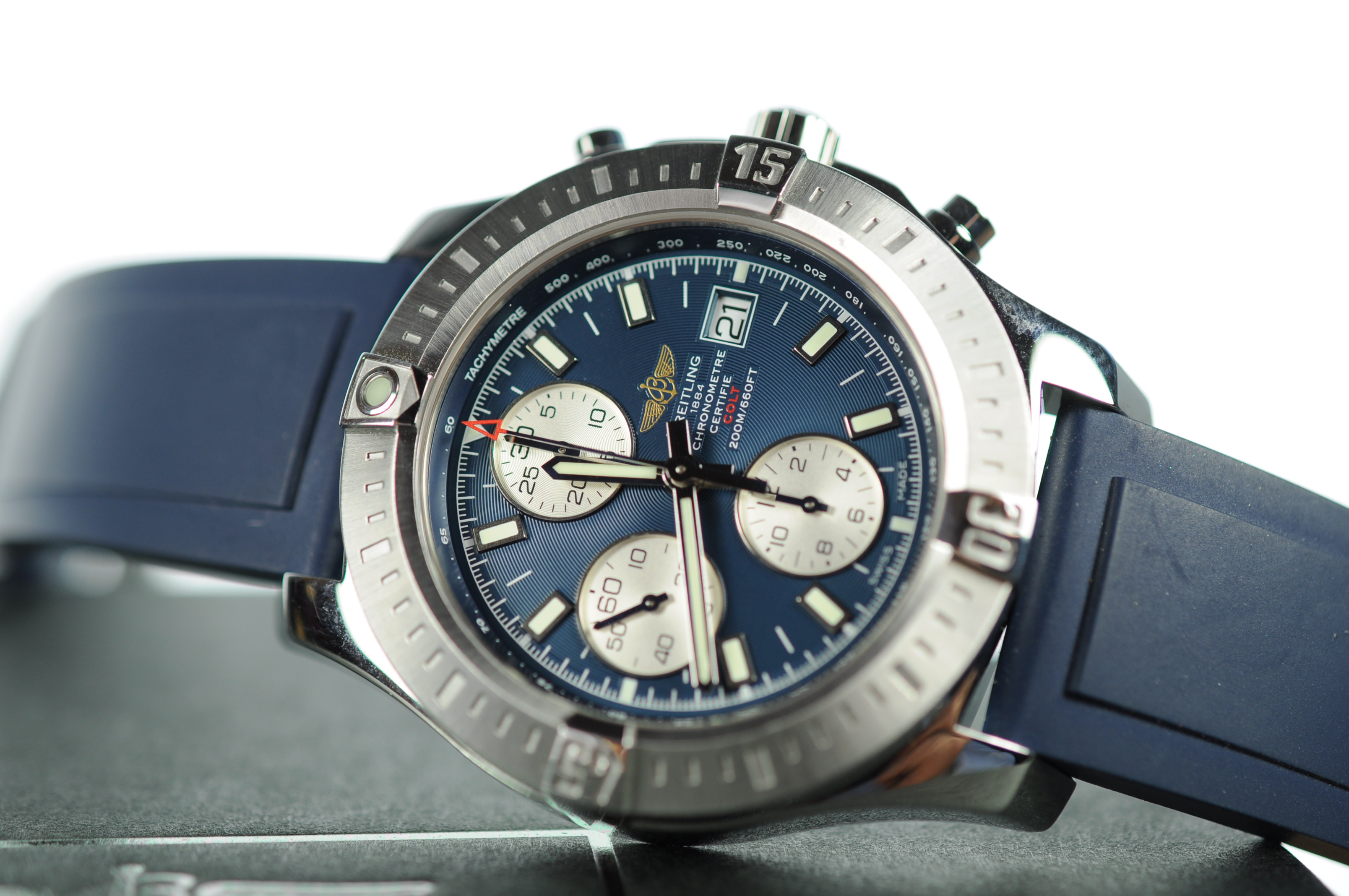 the sihh pre pilots feature watches new of iwc revolution image