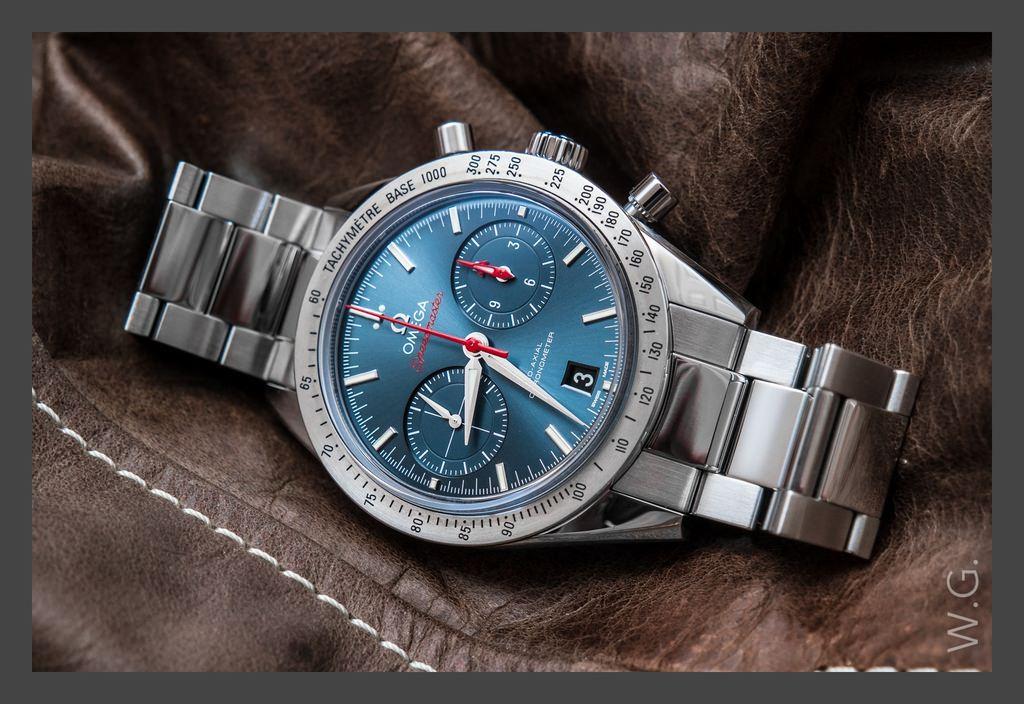 Amazon.com: omega moon watch