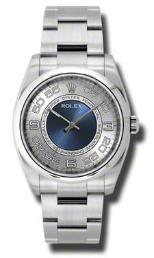 rolex-oyster-perpetual-36-mm-silver-and-blue-concentric-dial-stainless-steel-automatic-mens-watch-116000scblao