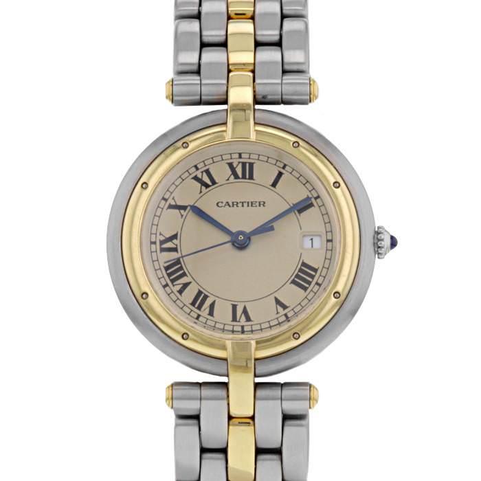 9f0b2b88f5f0 Cartier Panthere Vendome - Edinburgh Watch Company