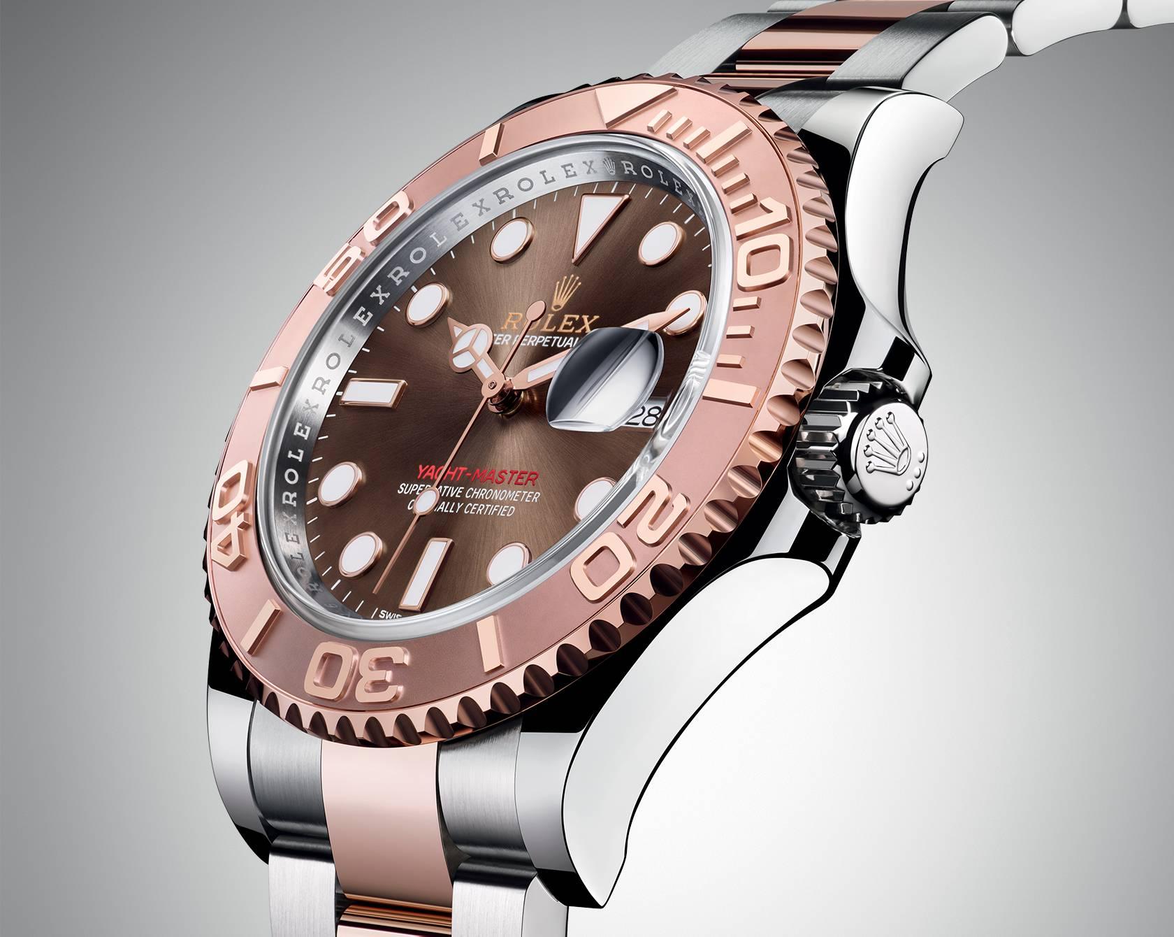 Rolex 0 Finance >> Rolex Yachtmaster 40mm - Edinburgh Watch Company | Luxury Timepieces