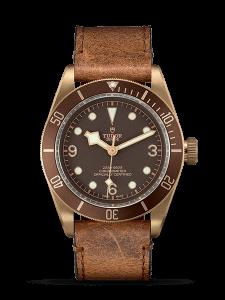 Tudor Black Bay Bronze dial