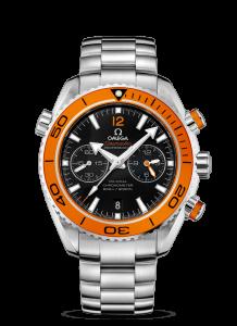Omega dial 1