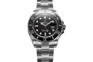 Rolex Sea Dweller dial