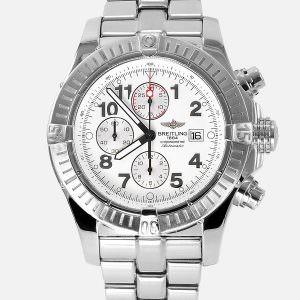 Breitling A13370 dial