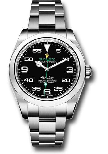 Rolex 0 Finance >> Rolex Air King 116900 - Edinburgh Watch Company | Luxury Timepieces
