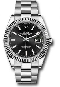Rolex 126334 Black