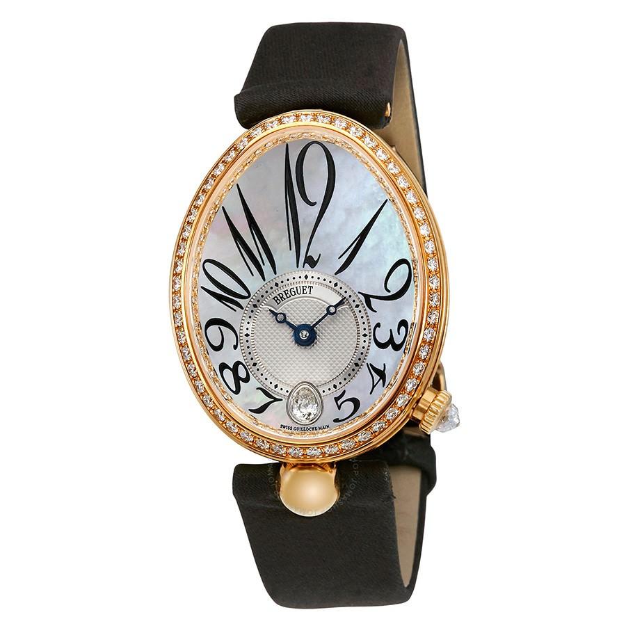 Breguet Reine De Naples 18ct Edinburgh Watch Company
