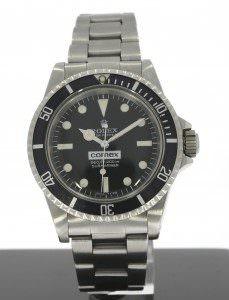 Rolex Ref 5514