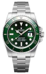 Rolex 116610LVa