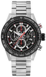 Tag Carrera 01 Bracelet