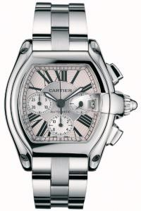 Cartier Roadster Chrono