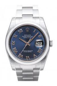 116200 blue roman