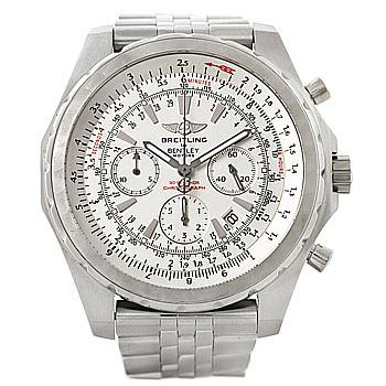 Breitling For Bentley T A25363 Edinburgh Watch Company Luxury Timepieces