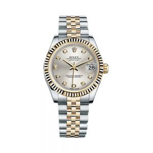 Datejust 31 diamond