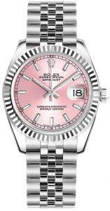 Rolex 178274 pink