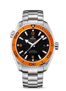 Planet Ocean 45mm orange