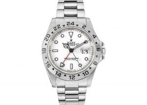 Rolex 16570 Polar