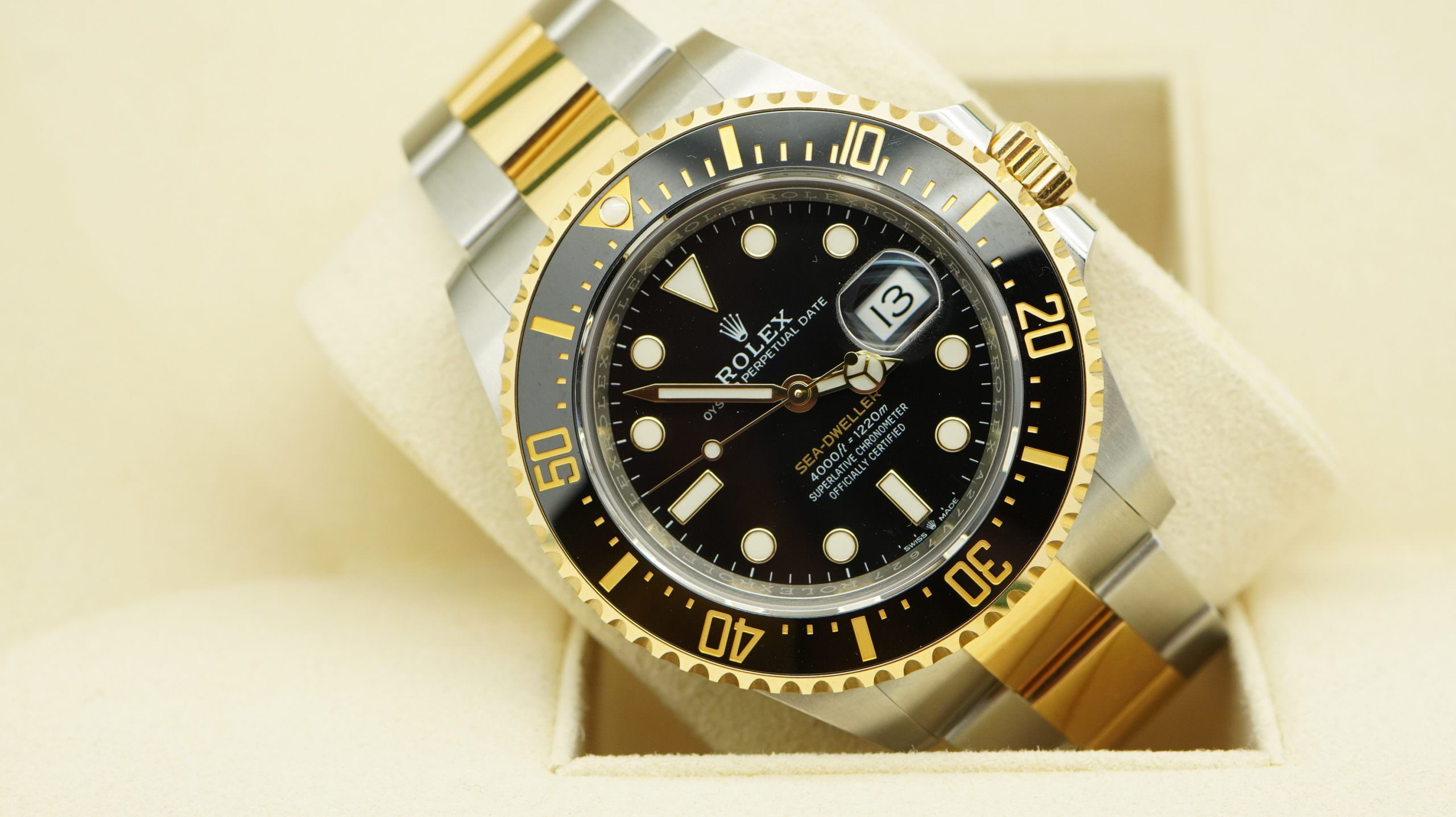 Rolex 126603