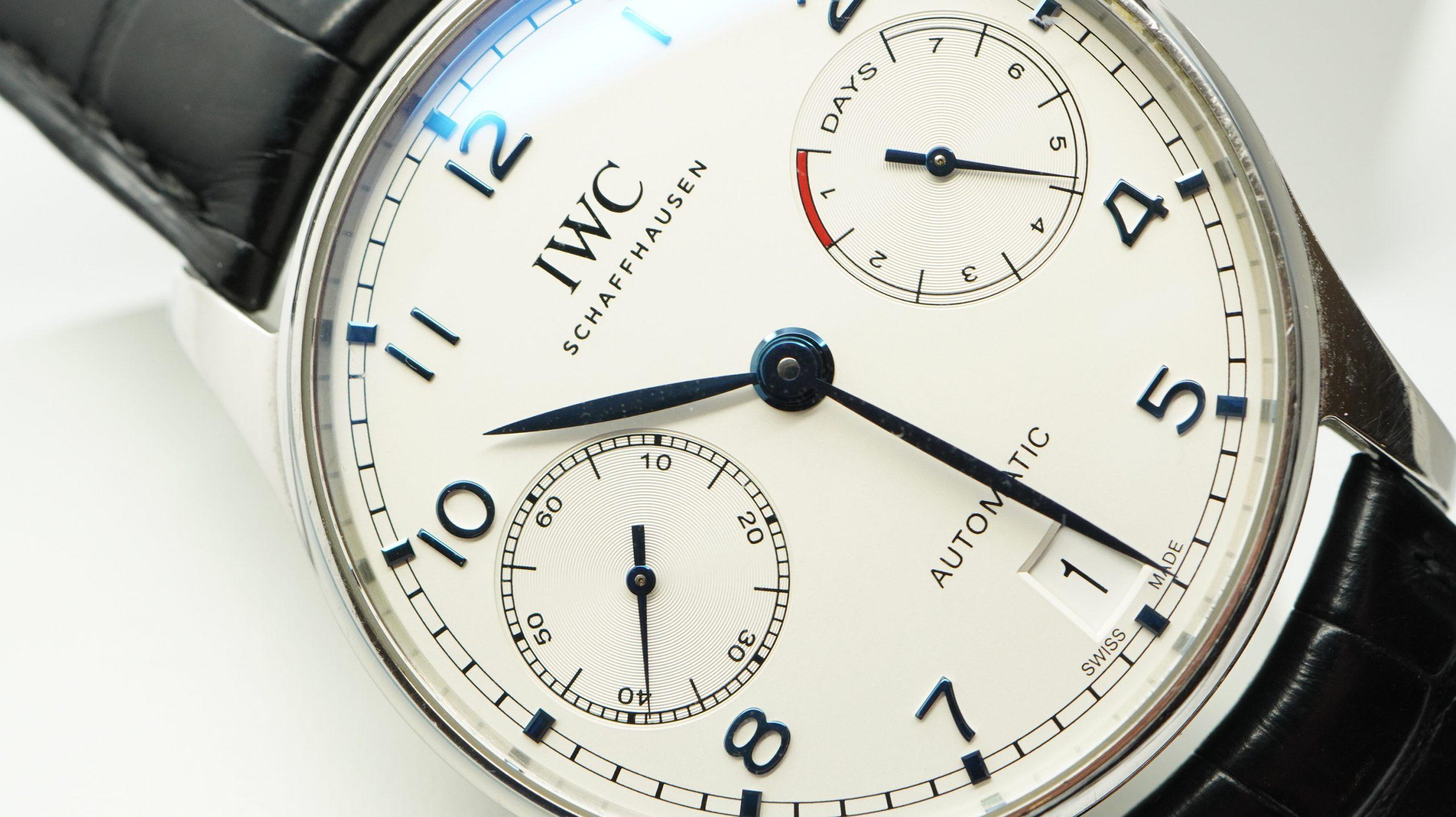 IWC IW500705