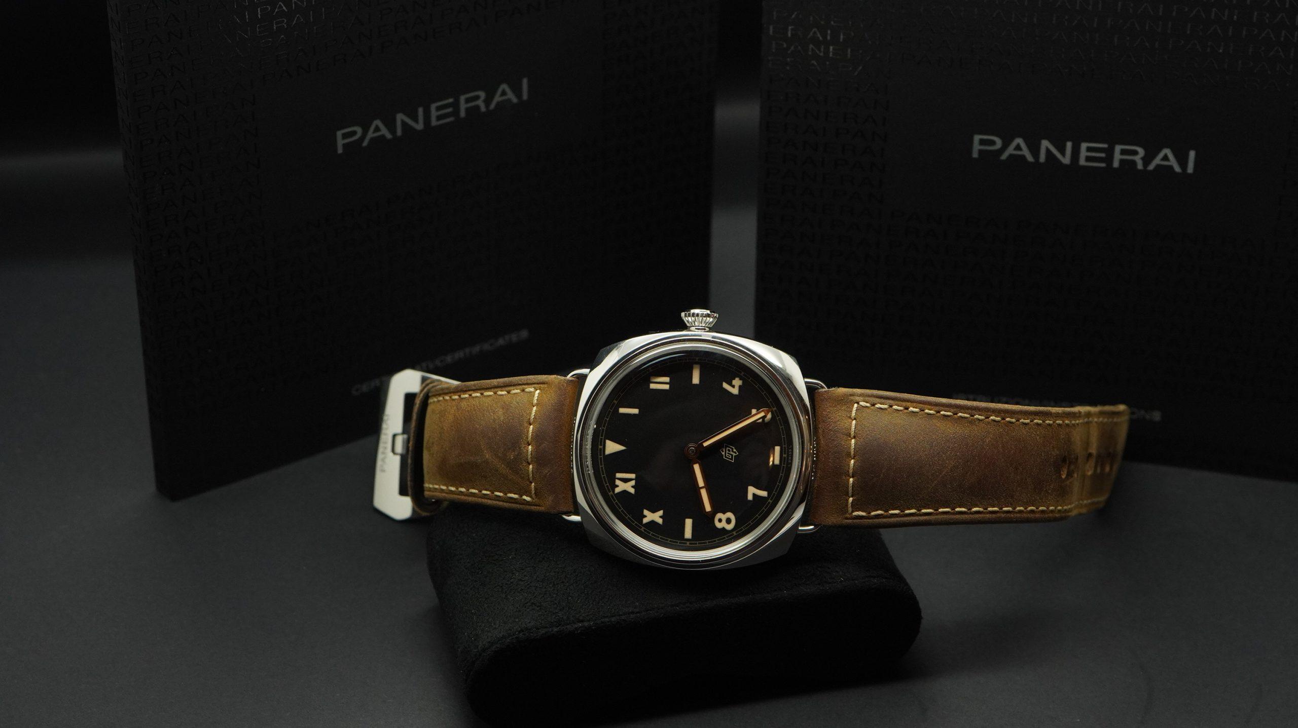 Panerai PAM 00424